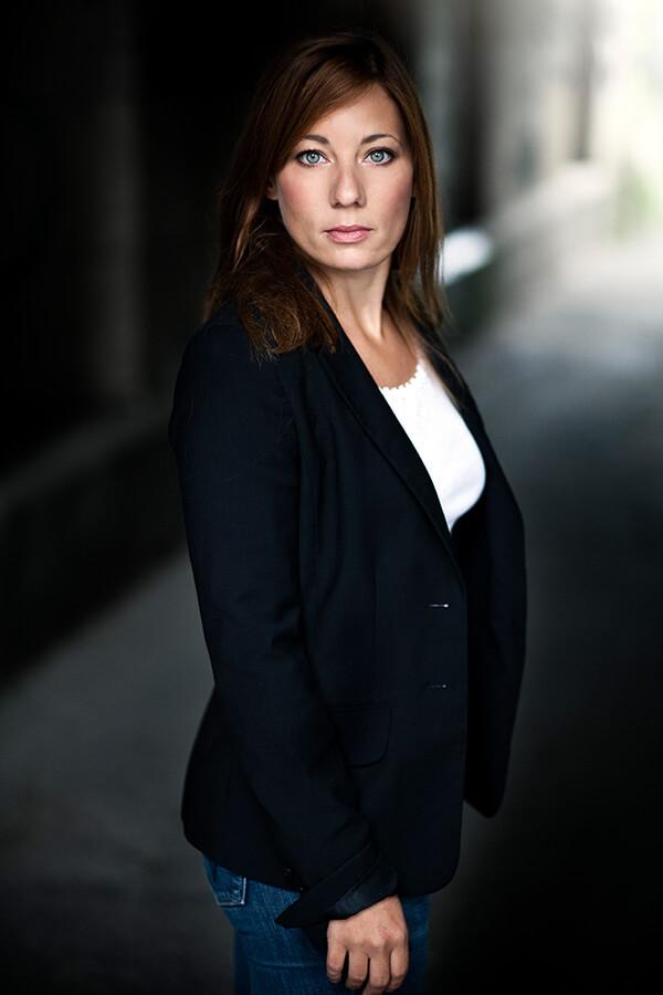 Simone Wagner (Sprache 1)
